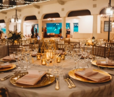 A's Event Rental photo from actual event